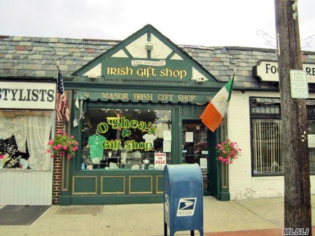 Commercial for sale in 70 Covert Ave, Stewart Manor, NY ,11530