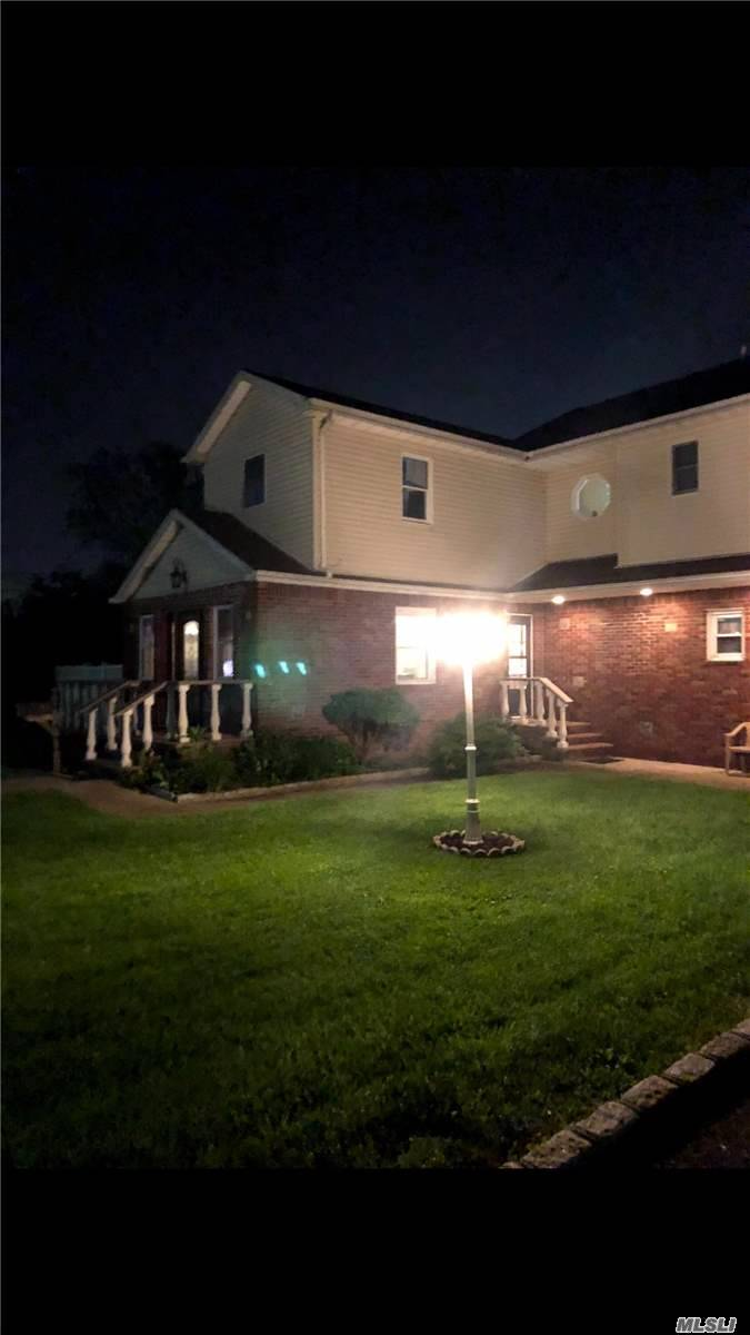 Residential For Sale in 2472 Neptune Ave, Seaford, NY ,11783