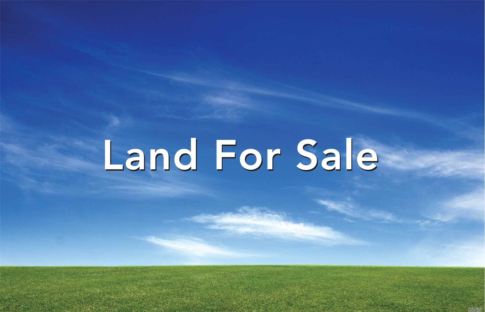 Land for sale in Baldwin Path, Dix Hills, NY ,11746