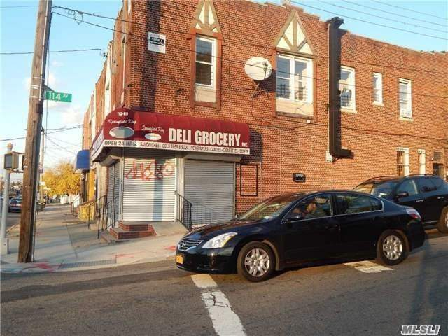 Residential For Sale in 11369 Springfield Blvd, Queens Village, NY ,11429
