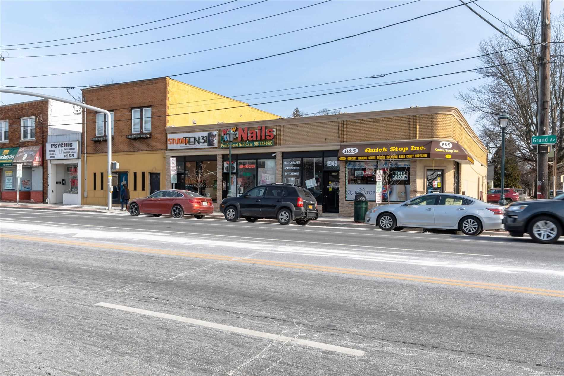 Commercial for sale in 1941-1947 Grand Ave, Baldwin, NY ,11510
