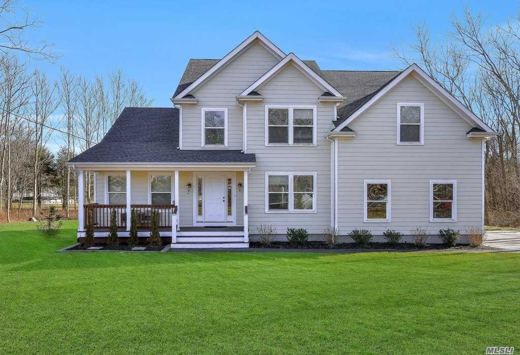 Residential For Sale in 120 Main Street, Center Moriches, NY ,11934