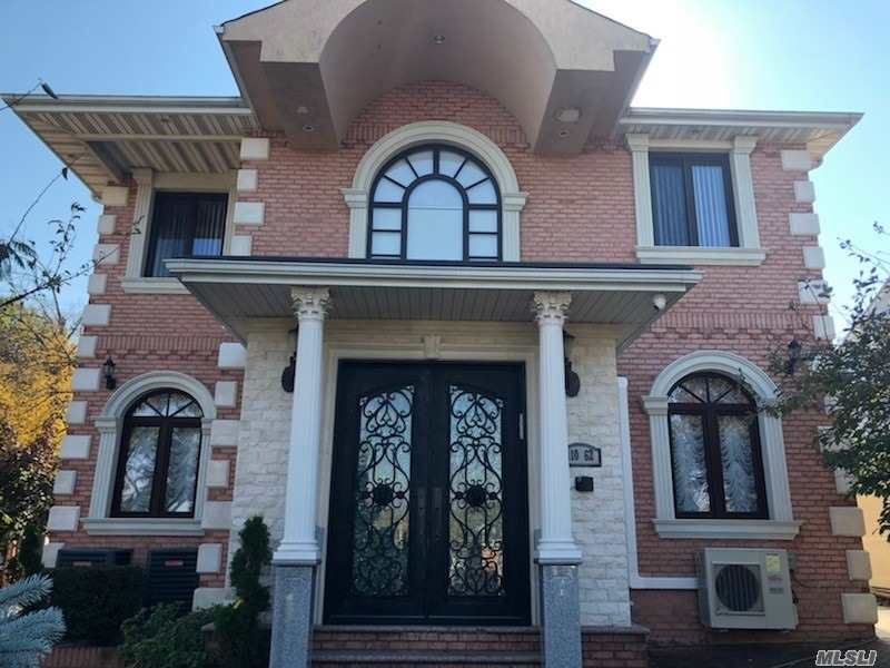 Residential For Sale in 110-62 67 Rd, Forest Hills, NY ,11375