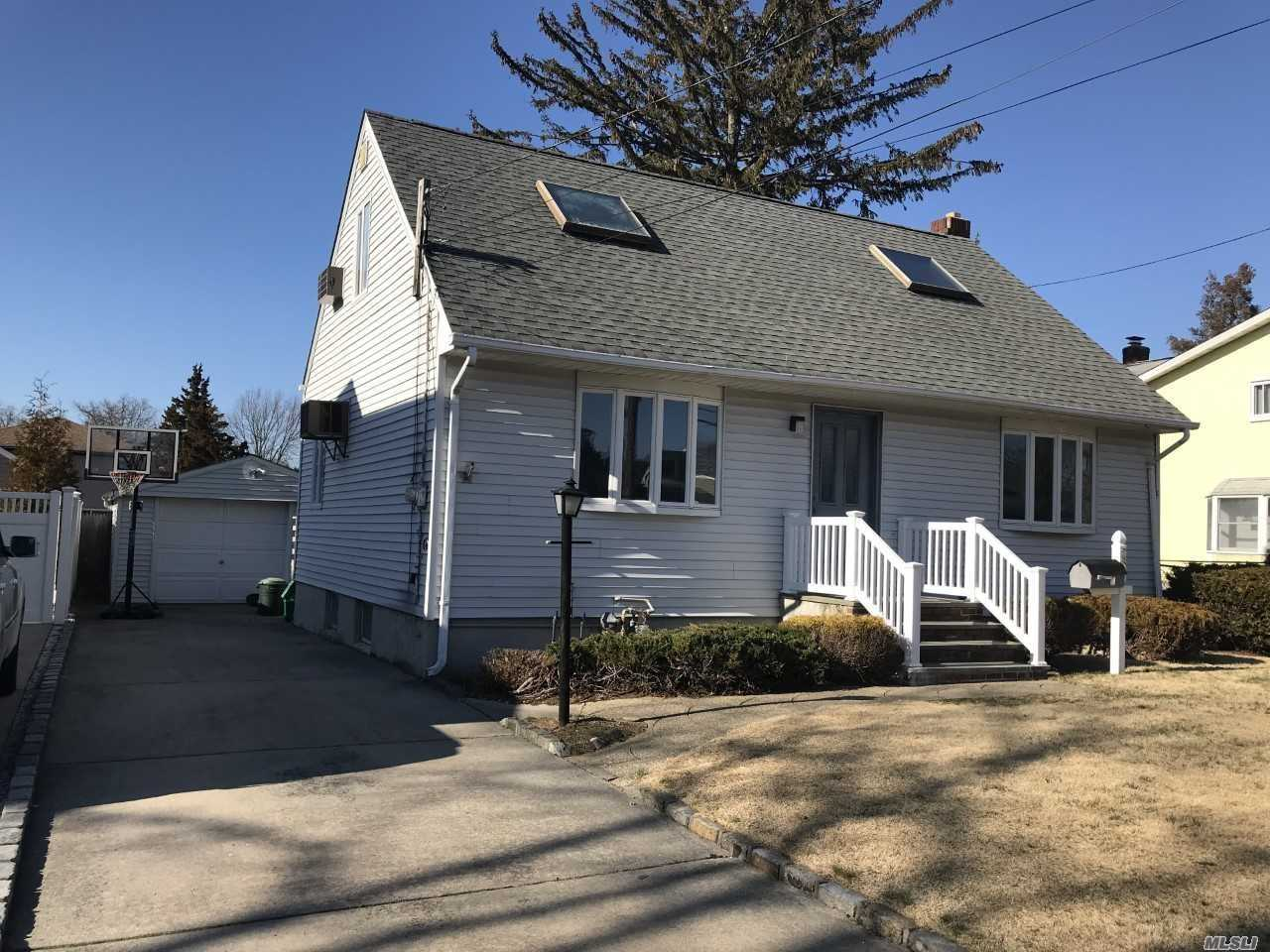 Residential For Sale in 2345 Webster Street, Bellmore, NY ,11710