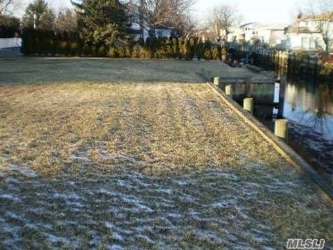 Land for sale in 3405A Harbor Point Rd, Baldwin, NY ,11510