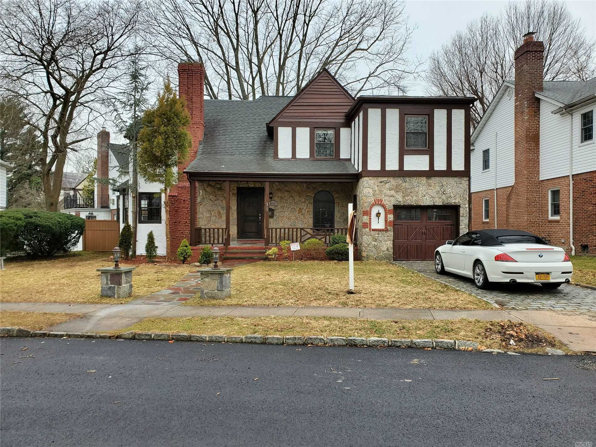 Residential For Sale in 80-30 221, Hollis Hills, NY ,11427