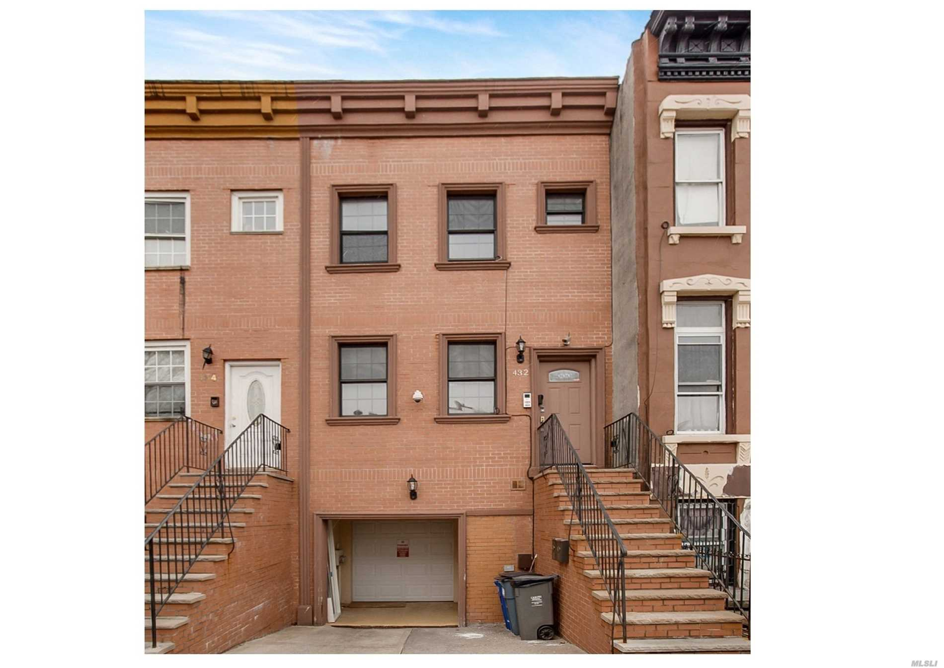 Residential For Sale in 432 Lexington Ave, Brooklyn, NY ,11221