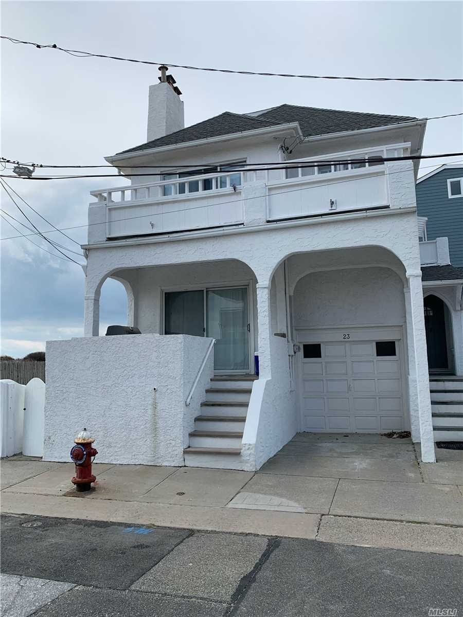 Residential For Rent in 23 Troy Ave, E Atlantic Beach, NY ,11561