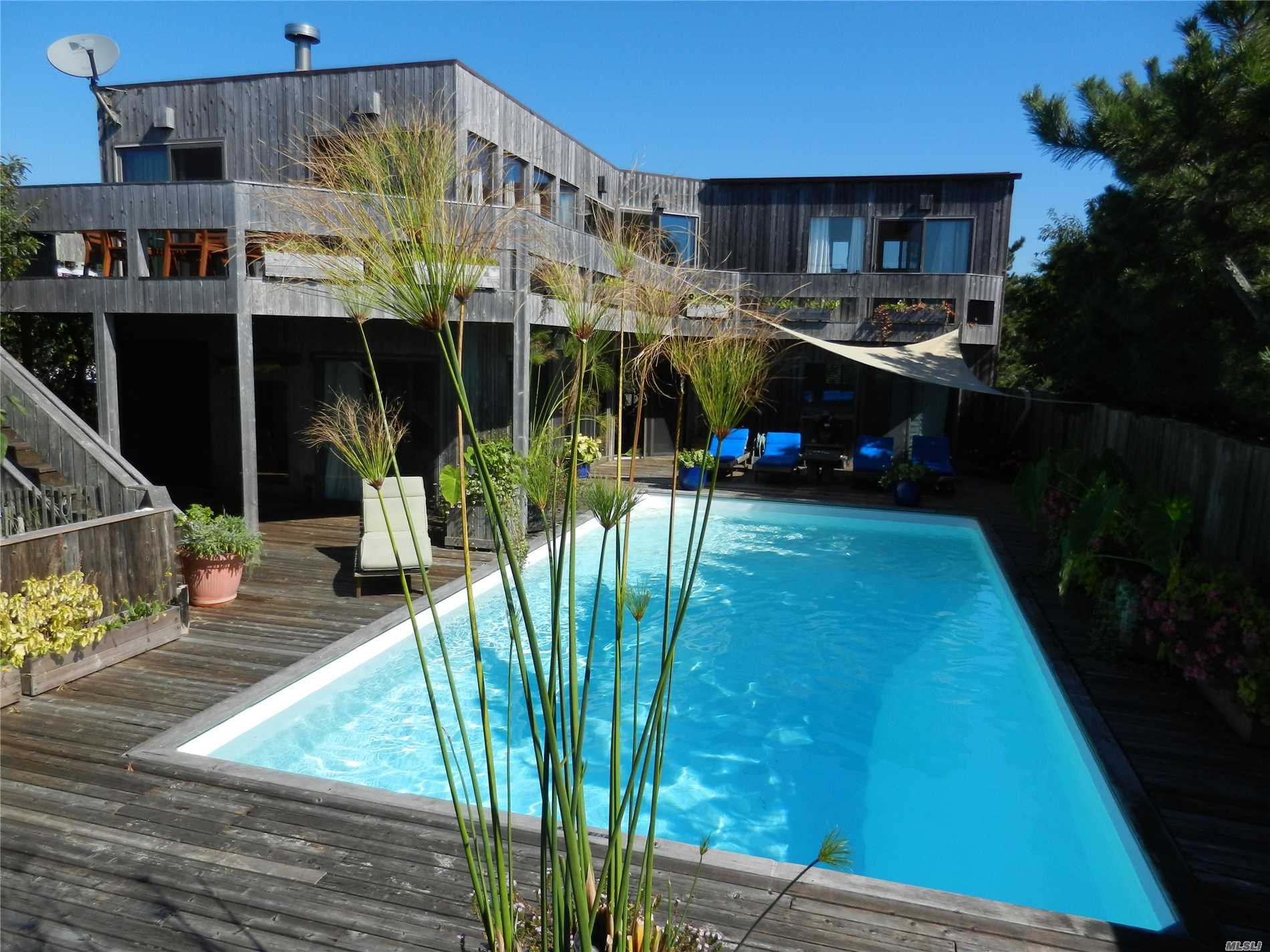 Residential For Sale in 332 Ozone Walk, Fire Island Pine, NY ,11782