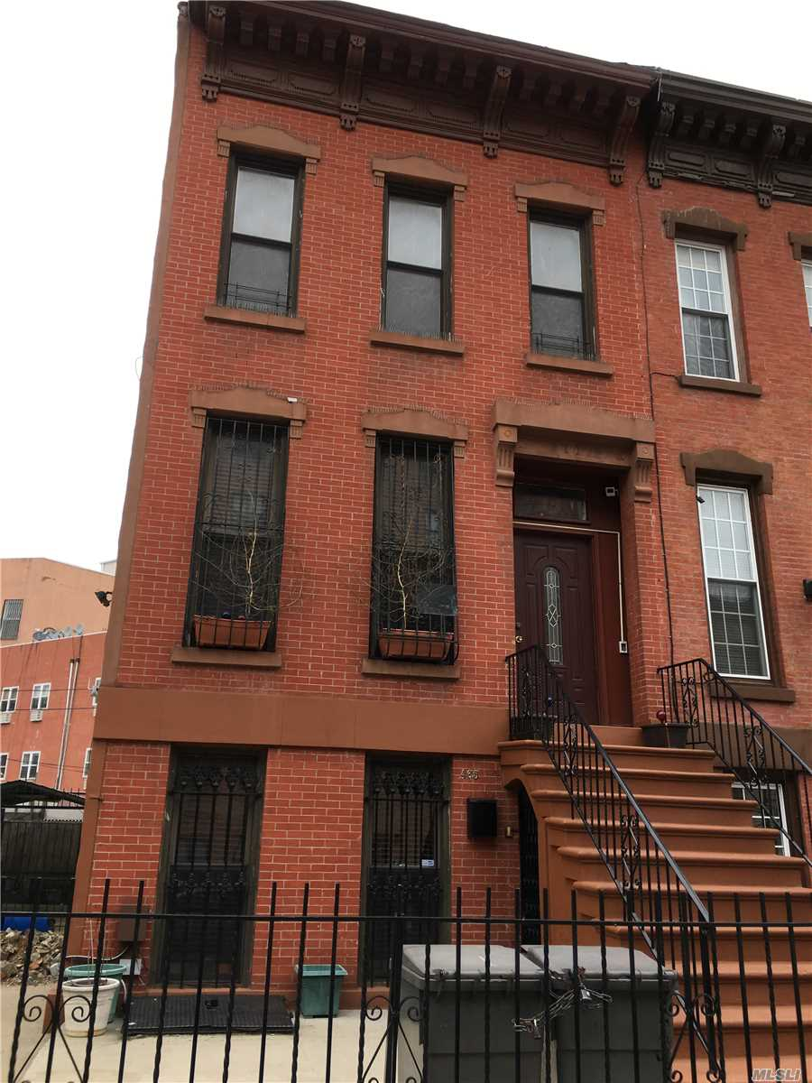 Residential For Sale in 465 Pulaski St, Brooklyn, NY ,11221