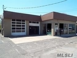 Commercial for sale in 1160 Montauk Hwy, Mastic, NY ,11950