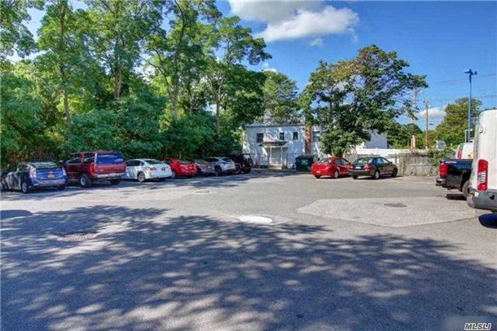 Commercial for sale in 2025 Brentwood Rd, Brentwood, NY ,11717