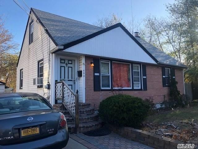 Residential For Sale in 599 Mitchell Street, Uniondale, NY ,11553