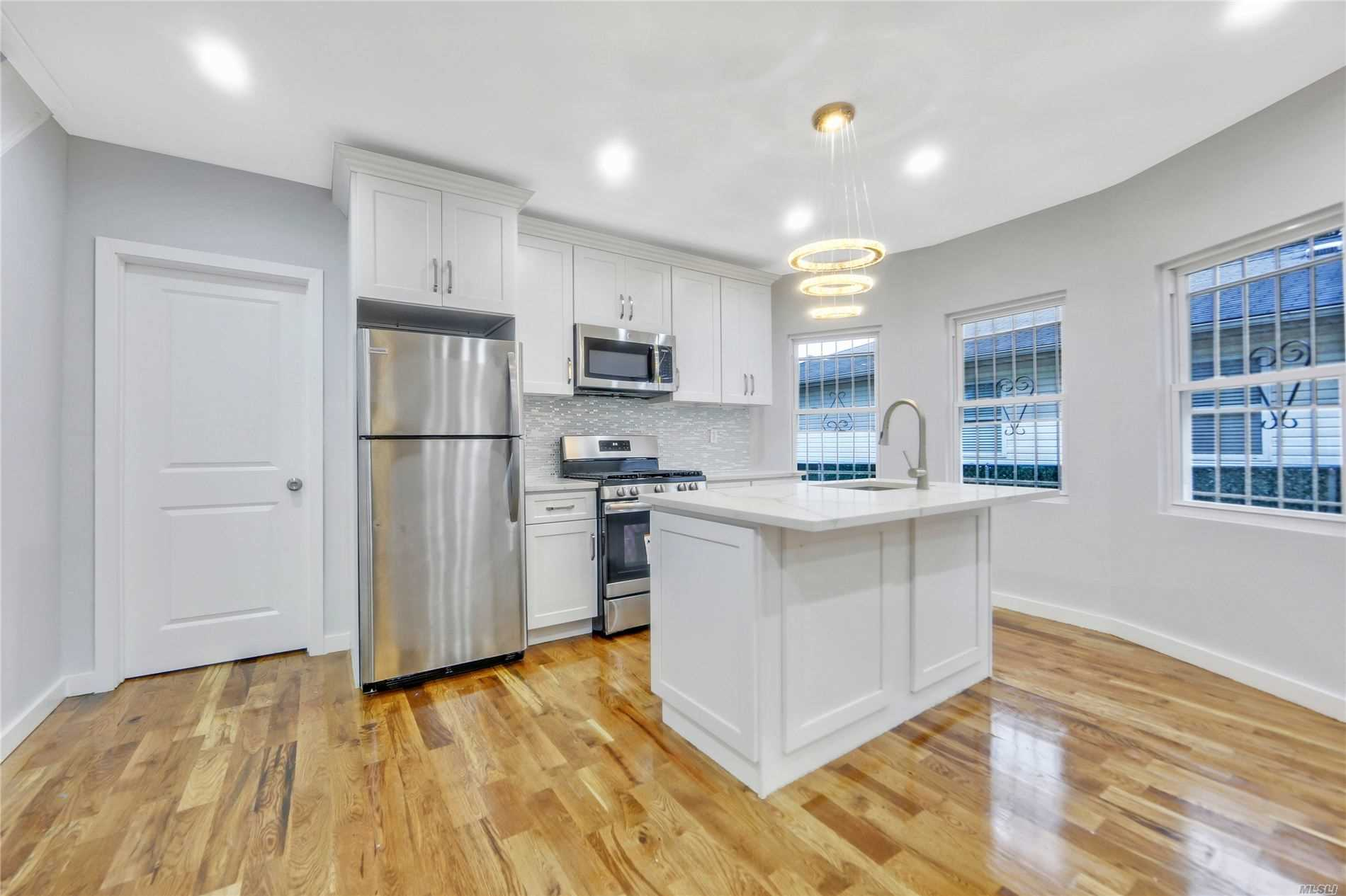 Residential For Sale in 218-17 133rd Rd, Laurelton, NY ,11413