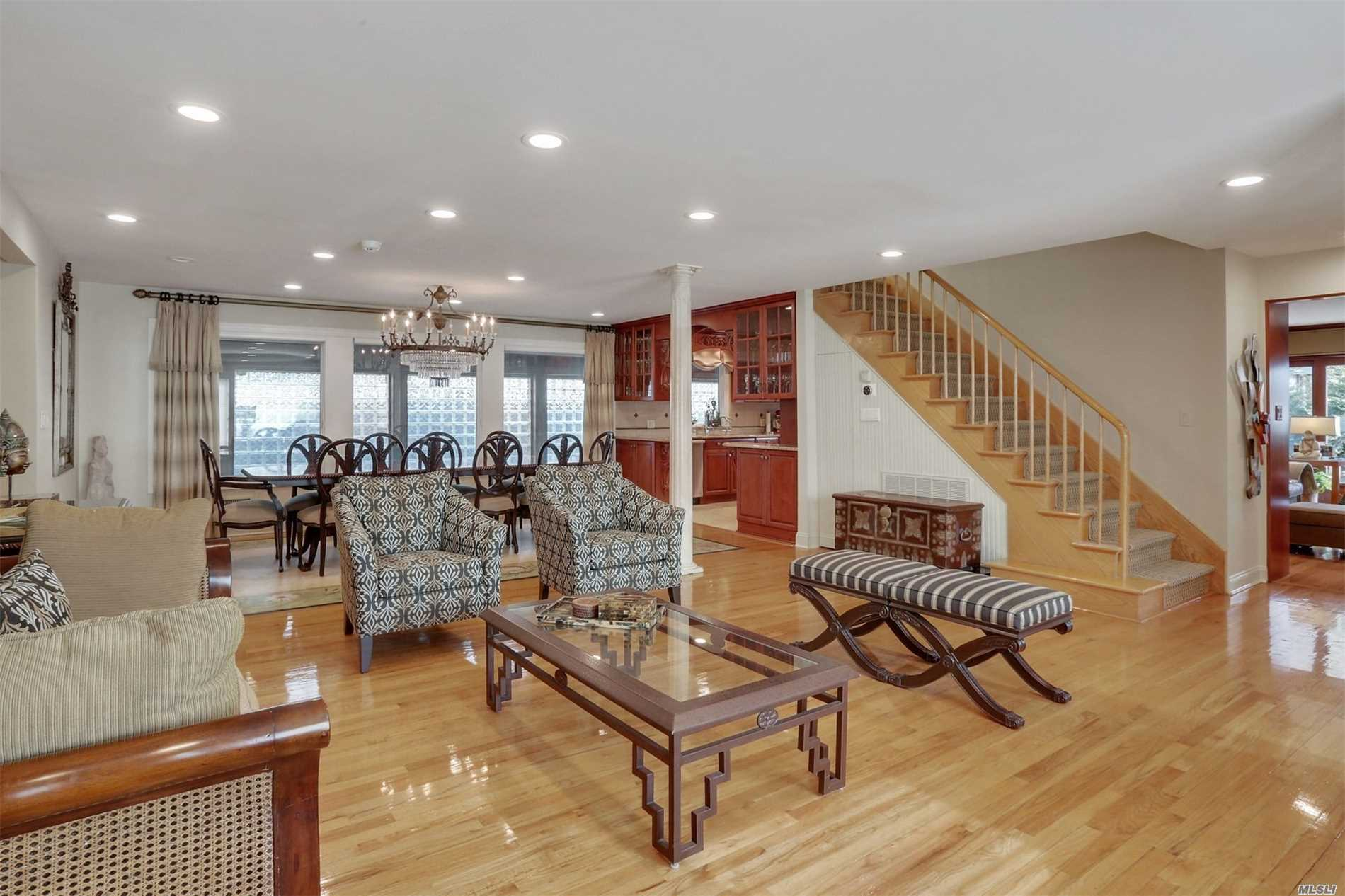 Residential For Sale in , Lido Beach, NY ,11561