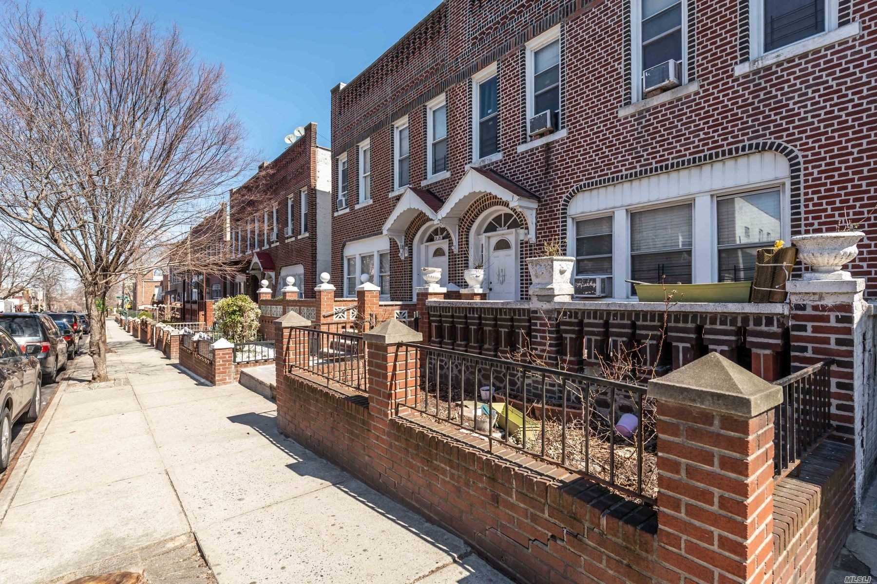 Residential For Sale in 31-29 89th St, Jackson Heights, NY ,11370