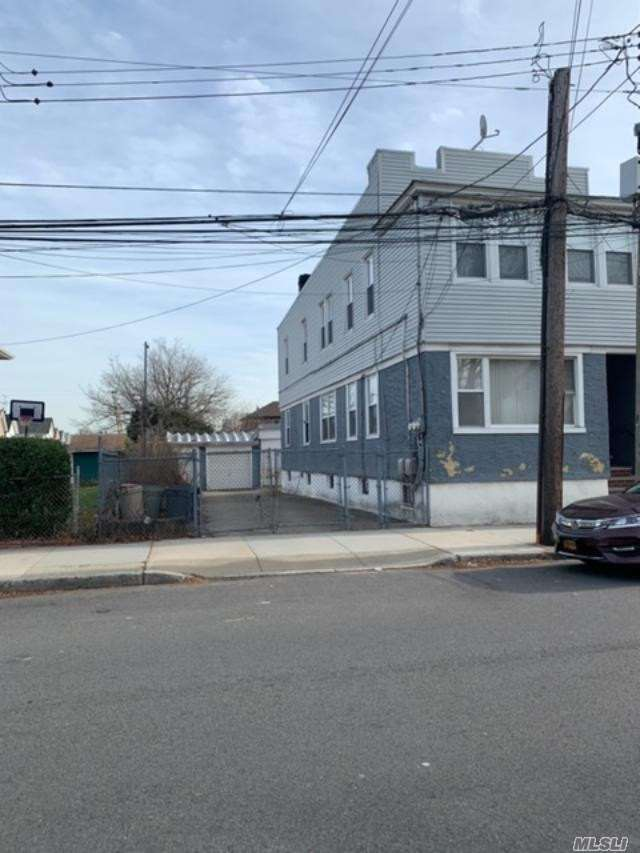 Residential For Sale in 134-11 Sitka St, Ozone Park, NY ,11417