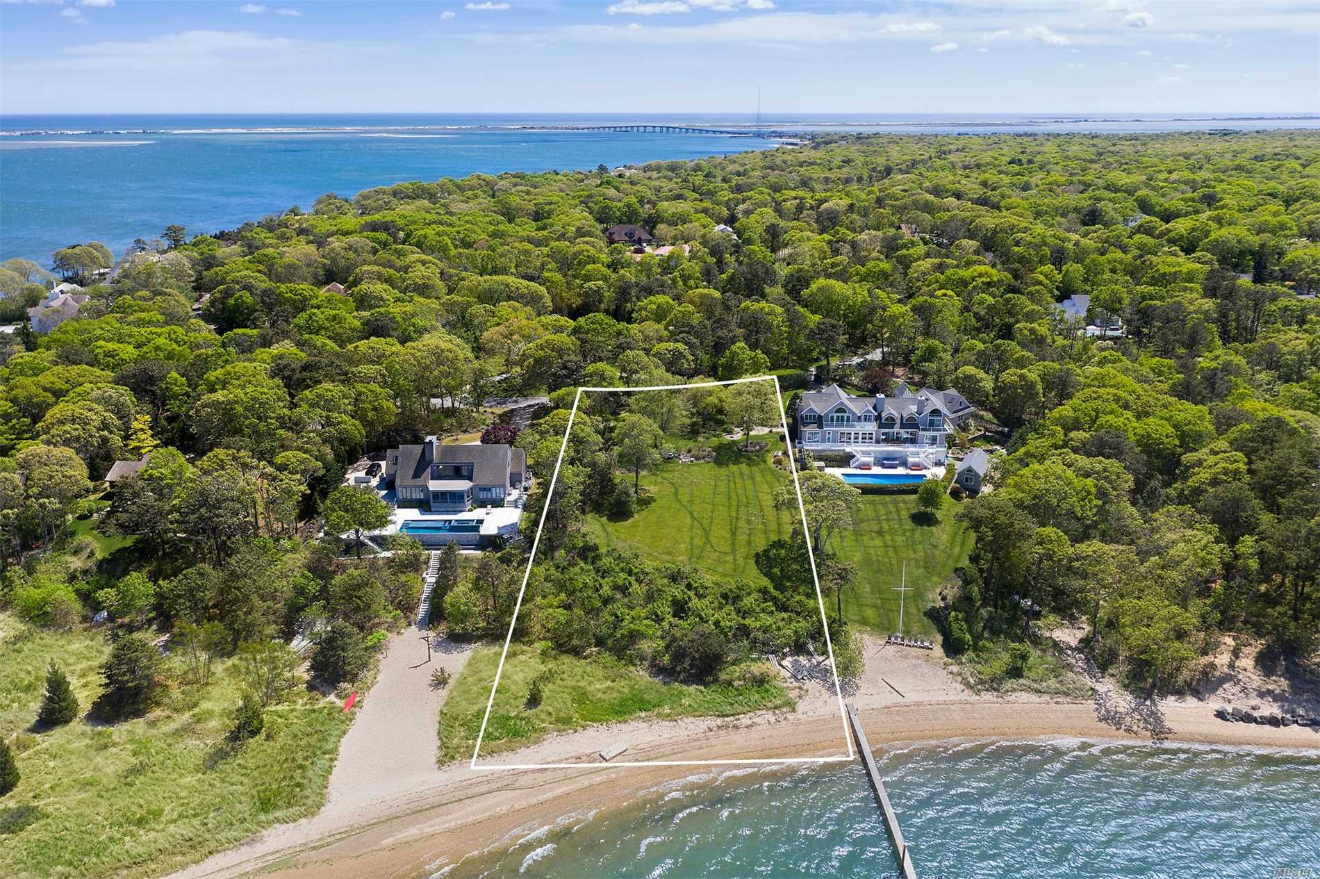 Land for sale in , Hampton Bays, NY ,11946