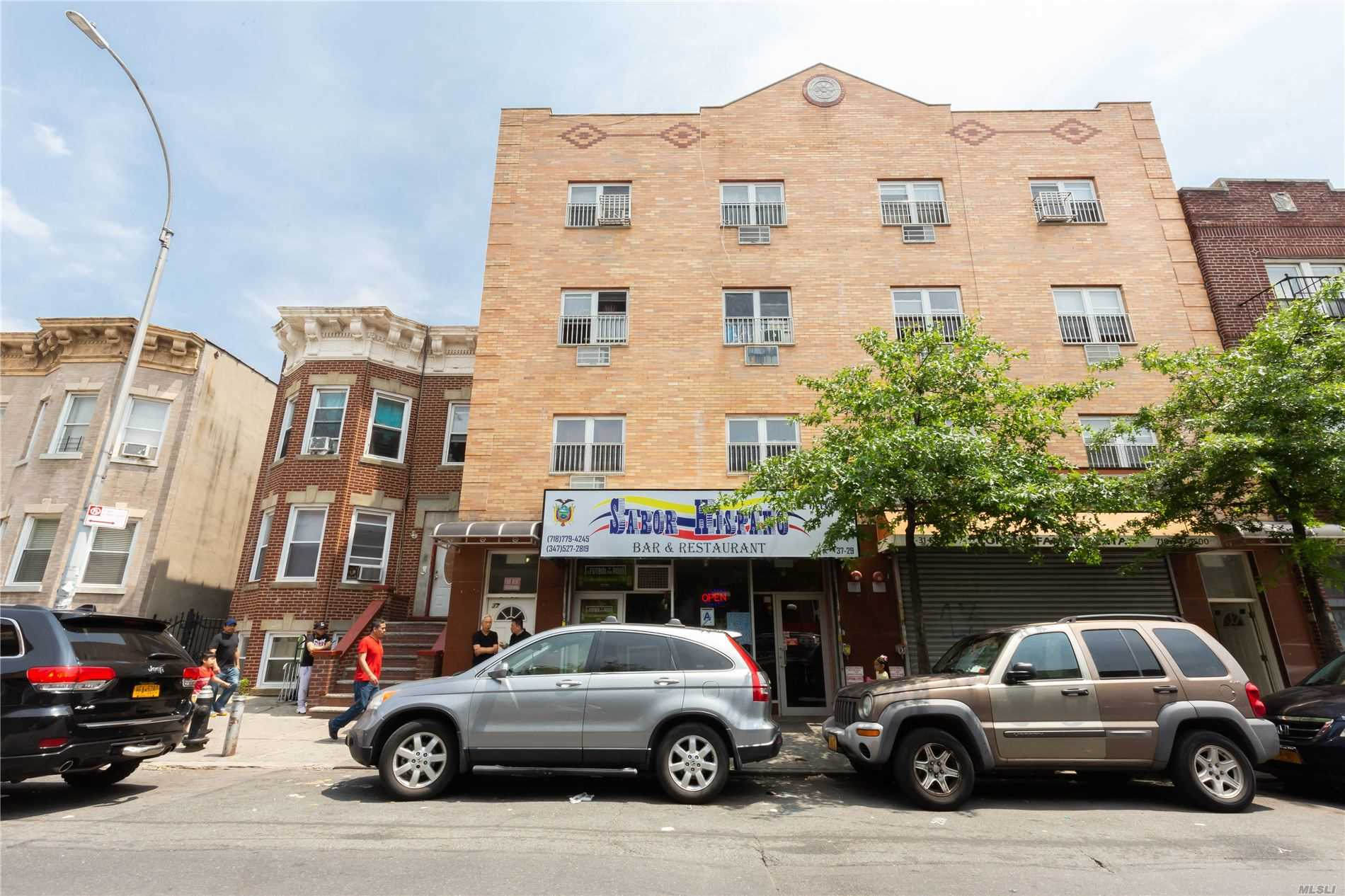 Commercial for sale in 37-31 103rd St, Corona, NY ,11368
