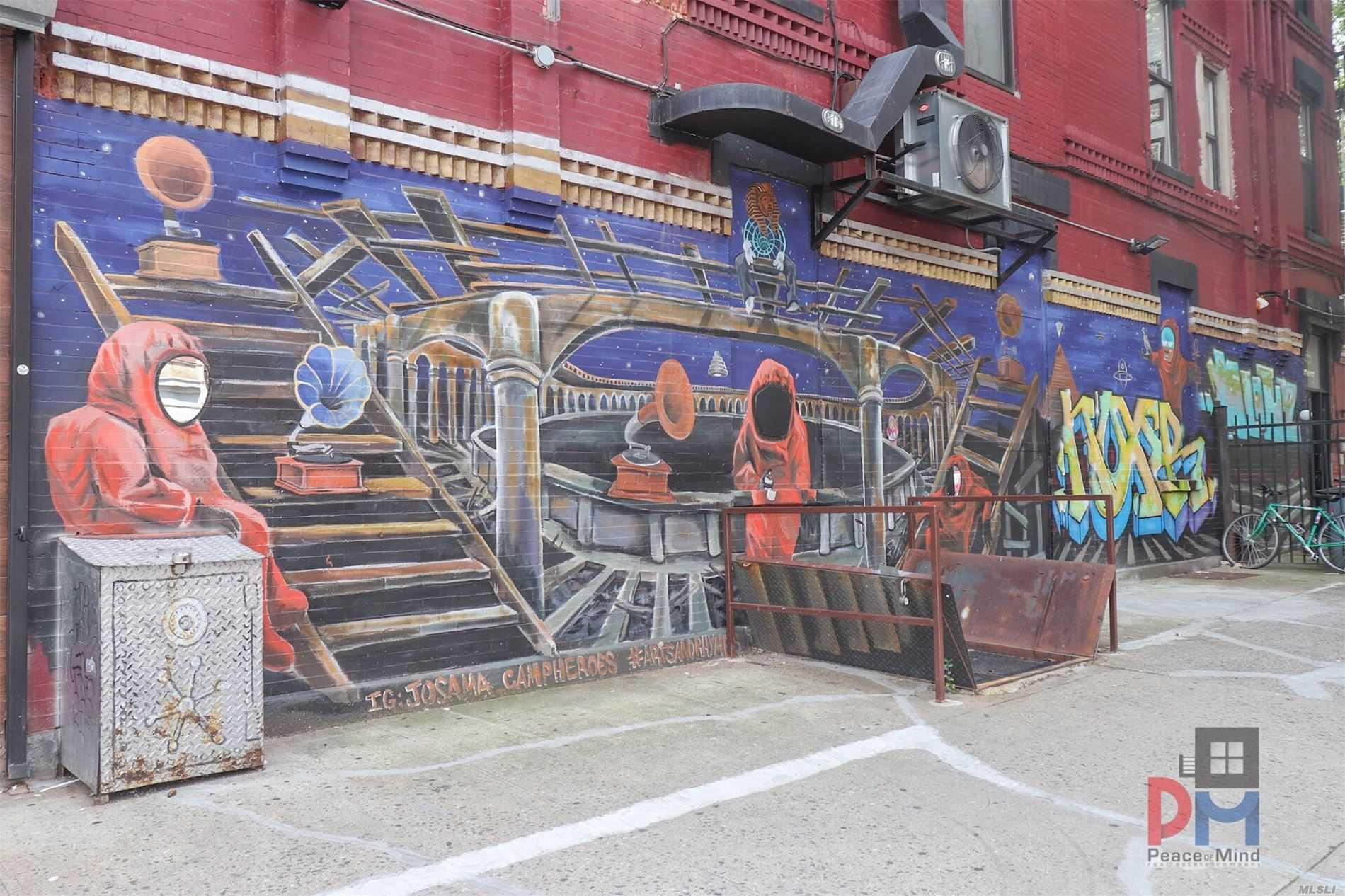 Residential For Rent in 893A Greene Ave, Brooklyn, NY ,11221