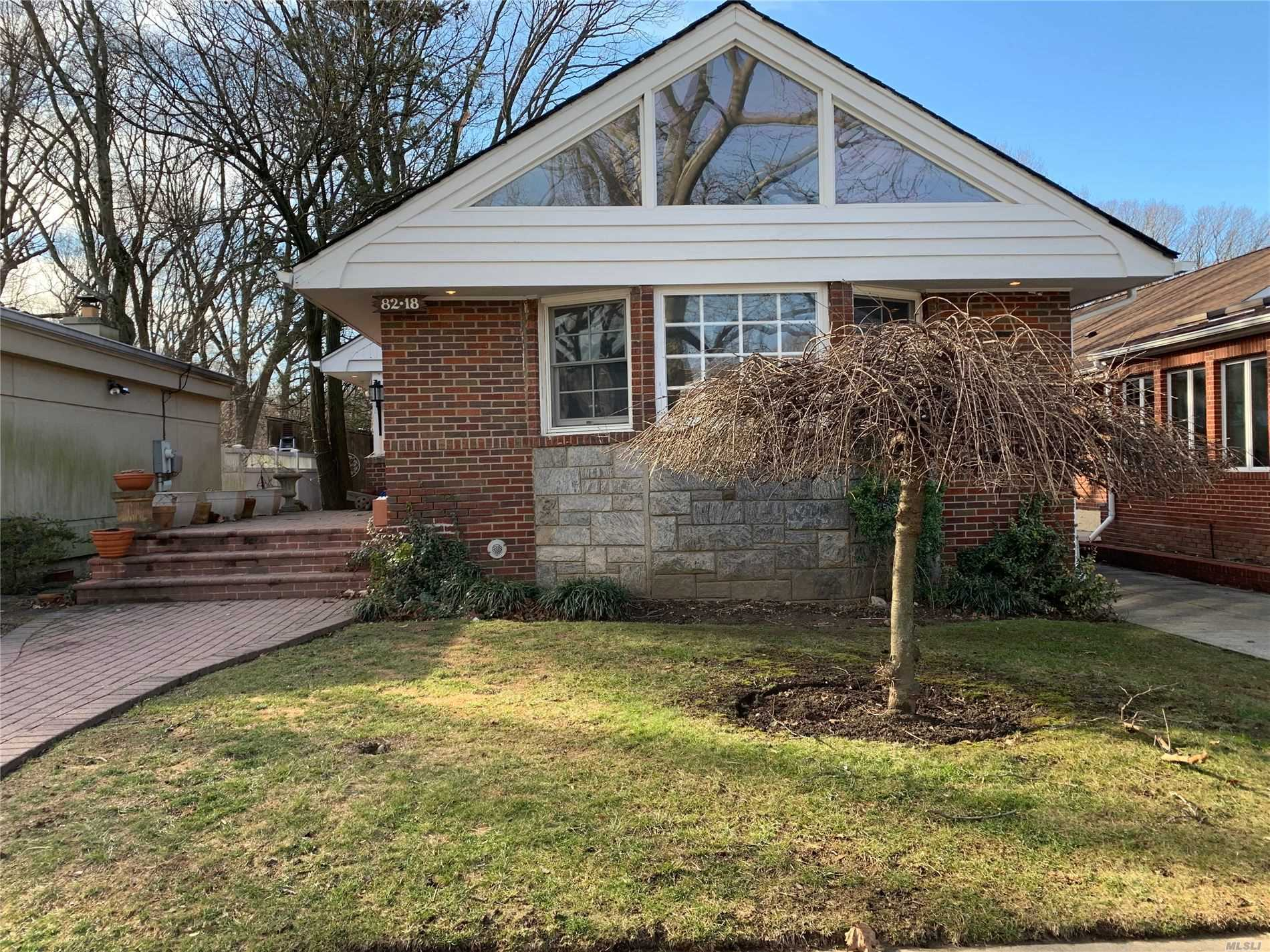 Residential For Rent in 82-18 209 St, Hollis Hills, NY ,11427
