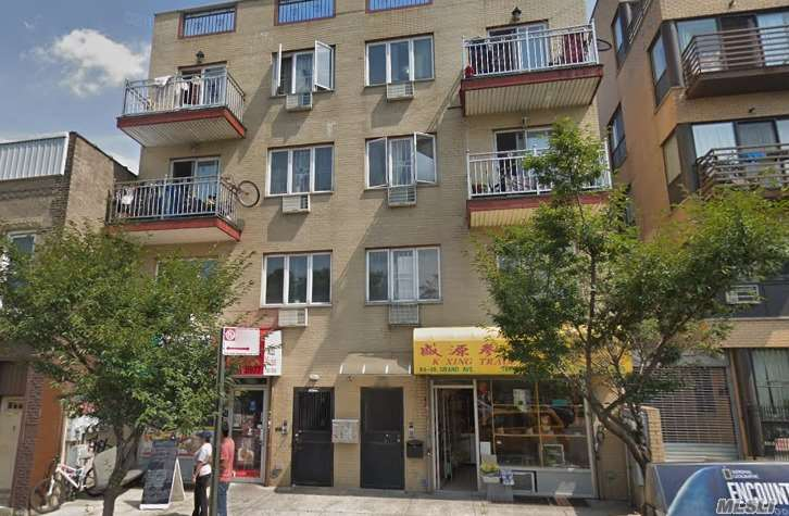Commercial for sale in 84-38 Grand Ave, Elmhurst, NY ,11373