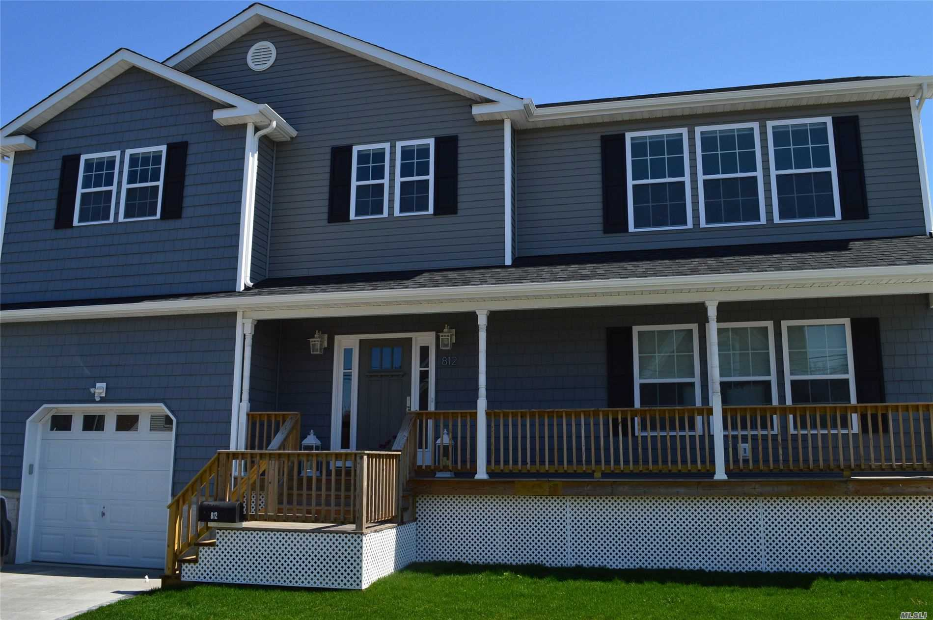Residential For Sale in N/C 7b Fairfax Dr, Farmingville, NY ,11738