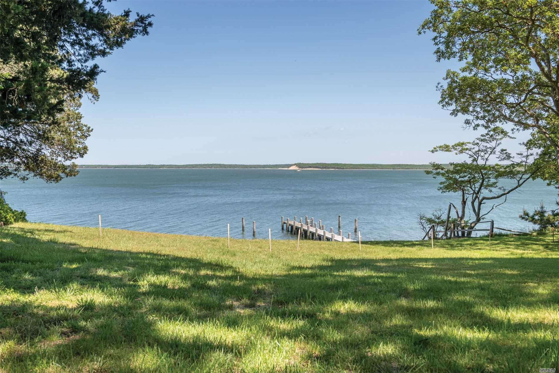 Land for sale in 20 Forest Rd, Sag Harbor, NY ,11963