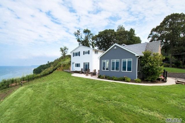 Residential For Sale in 31 Saint James Rd, Sound Beach, NY ,11789