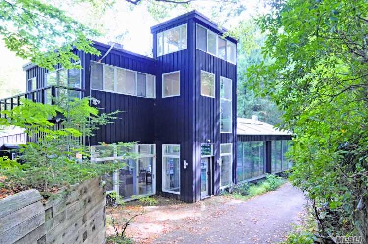 Residential For Sale in 428 #D Harbor Rd, Cold Spring Hrbr, NY ,11724
