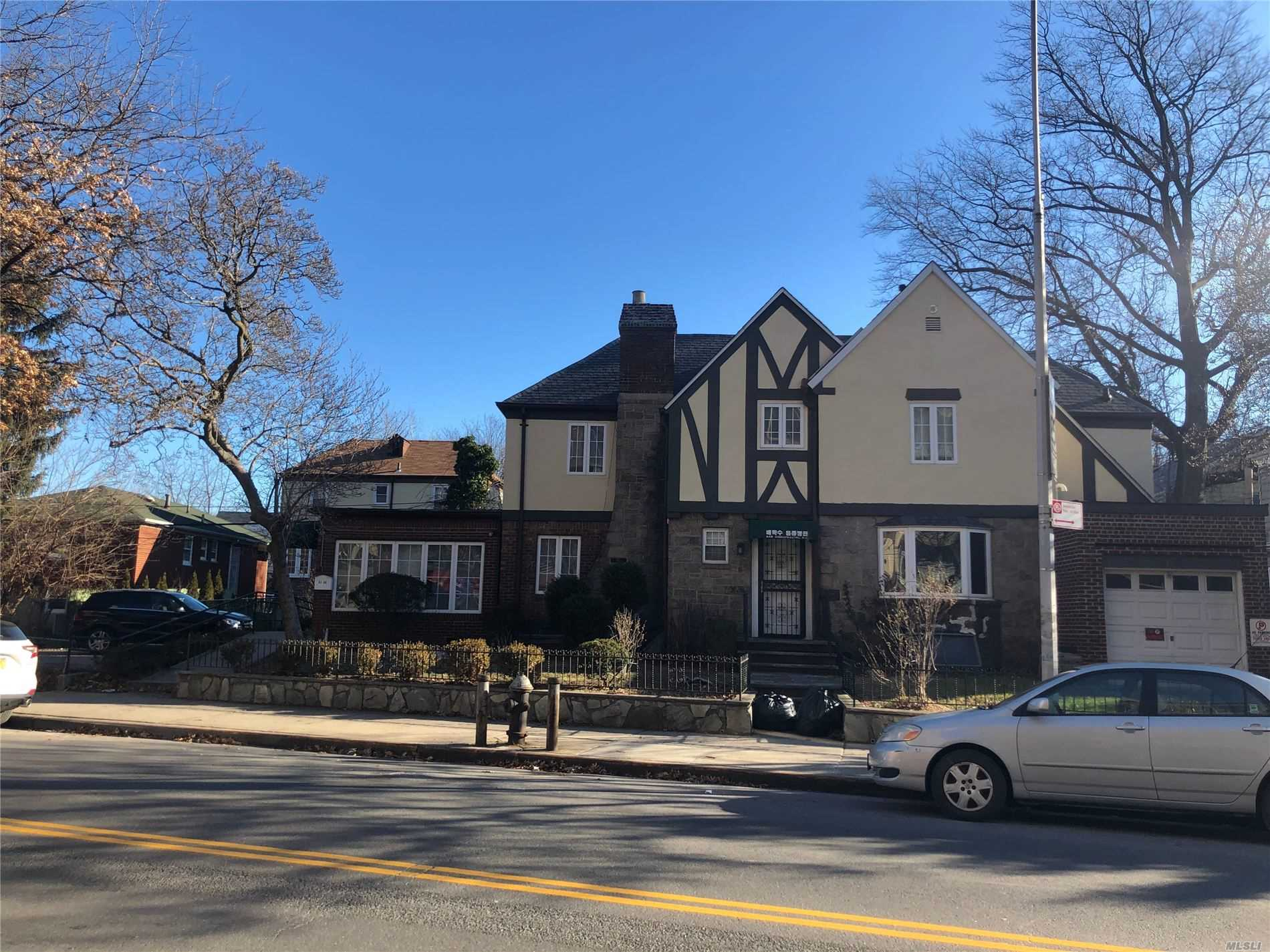 Residential For Sale in 31-25 Union Street, Flushing, NY ,11354
