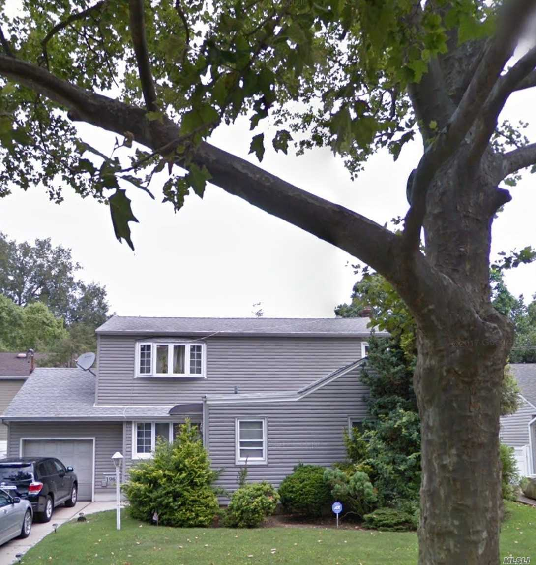 Residential For Sale in 196 Woods Ave, Malverne, NY ,11565