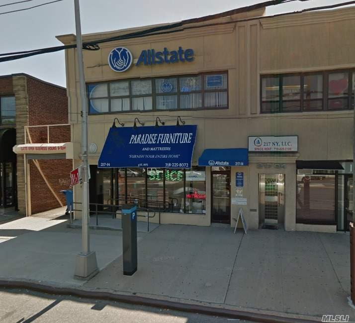 Commercial for sale in 217-14 Northern Blvd, Bayside, NY ,11361