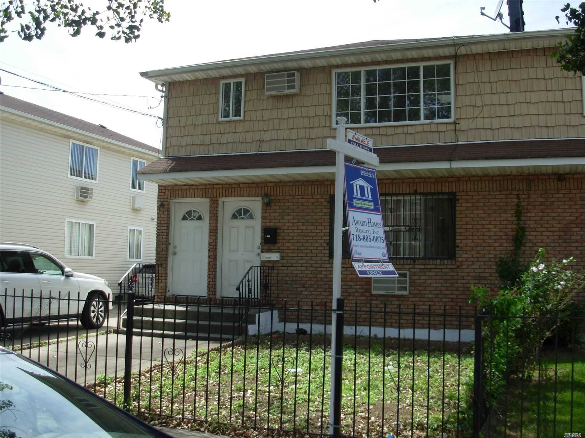 Residential For Sale in 615 Beach 66th St, Arverne, NY ,11692