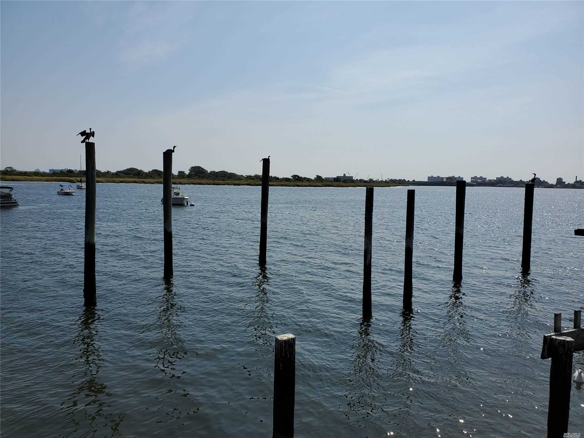 Land for sale in 12-04 Church Rd, Broad Channel, NY ,11693