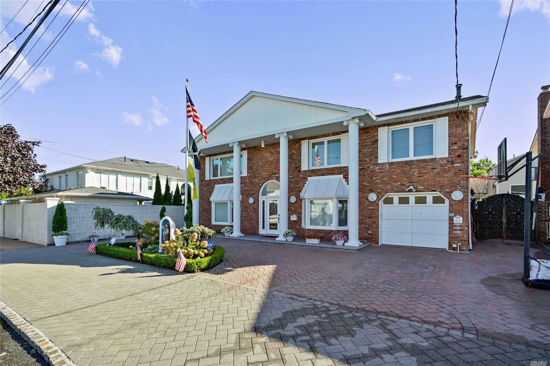 Residential For Sale in 163-11 88th St, Howard Beach, NY ,11414