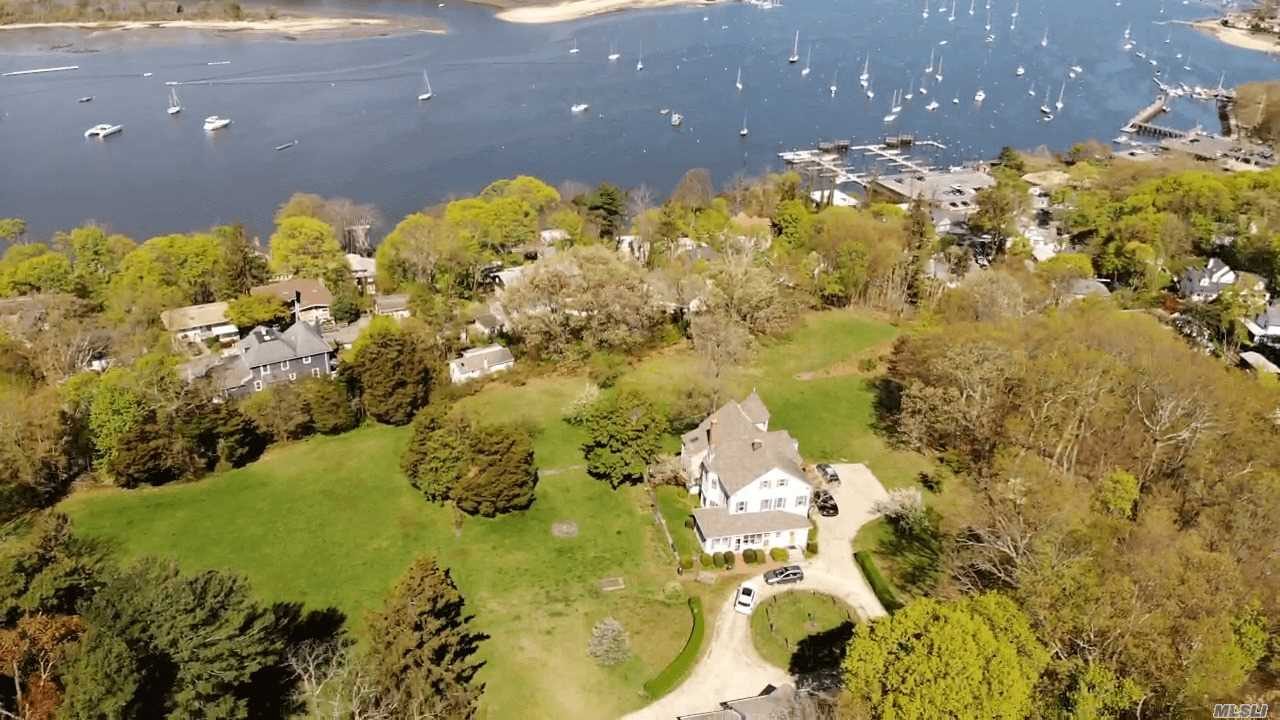 Residential For Sale in 1 Sunset Hill, Northport, NY ,11768