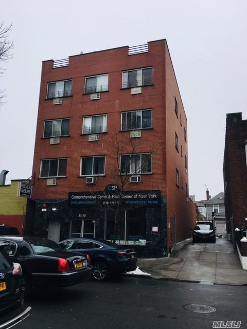 Residential For Sale in 35-50 92 St, Jackson Heights, NY ,11372