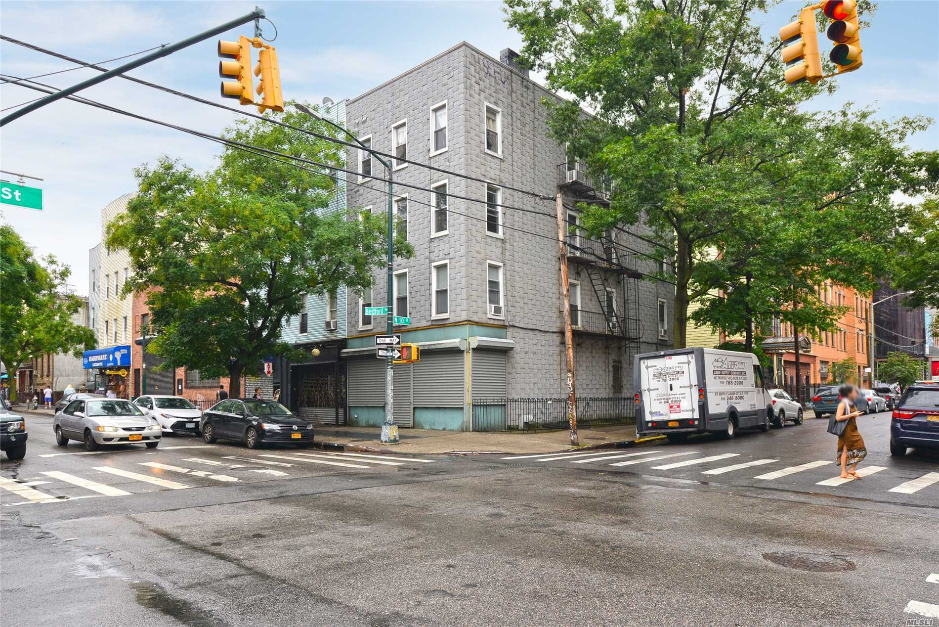 Commercial for sale in 126 Bedford Ave, Brooklyn, NY ,11249