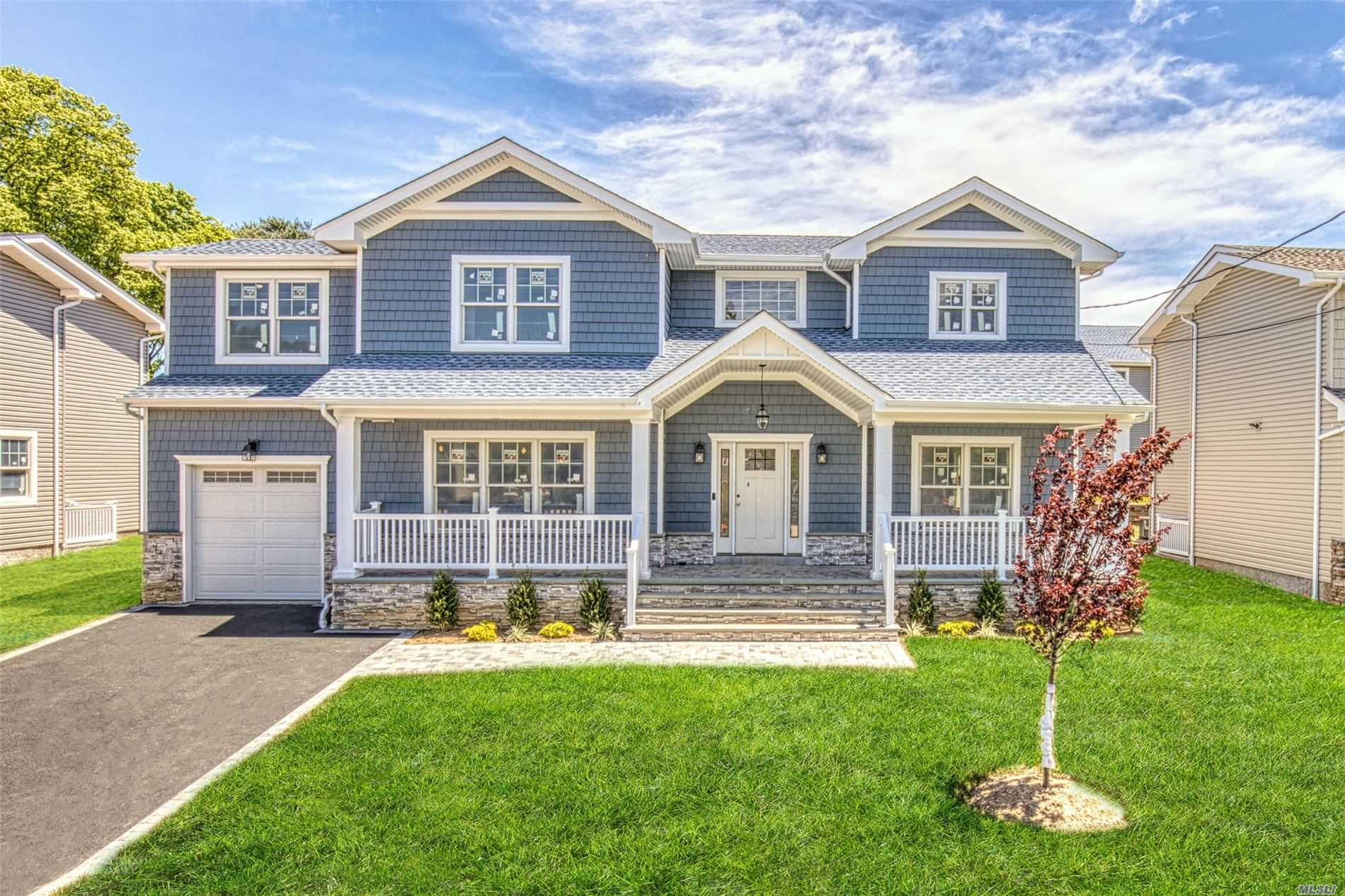 Residential For Sale in 760 Hempstead Ave, W. Hempstead, NY ,11552
