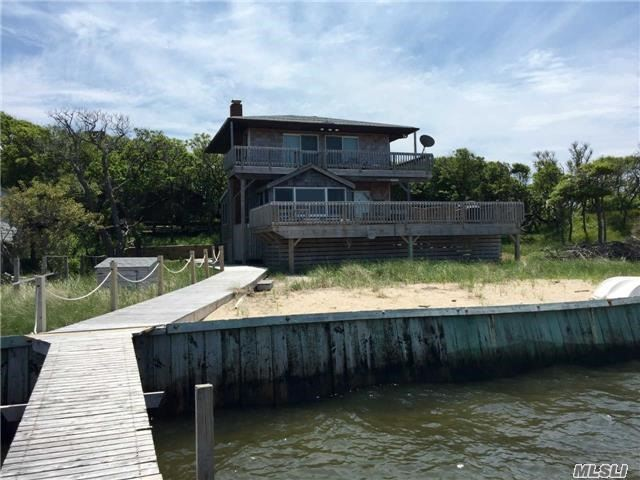 Residential For Sale in Jones Walk, Water Island, NY ,11772