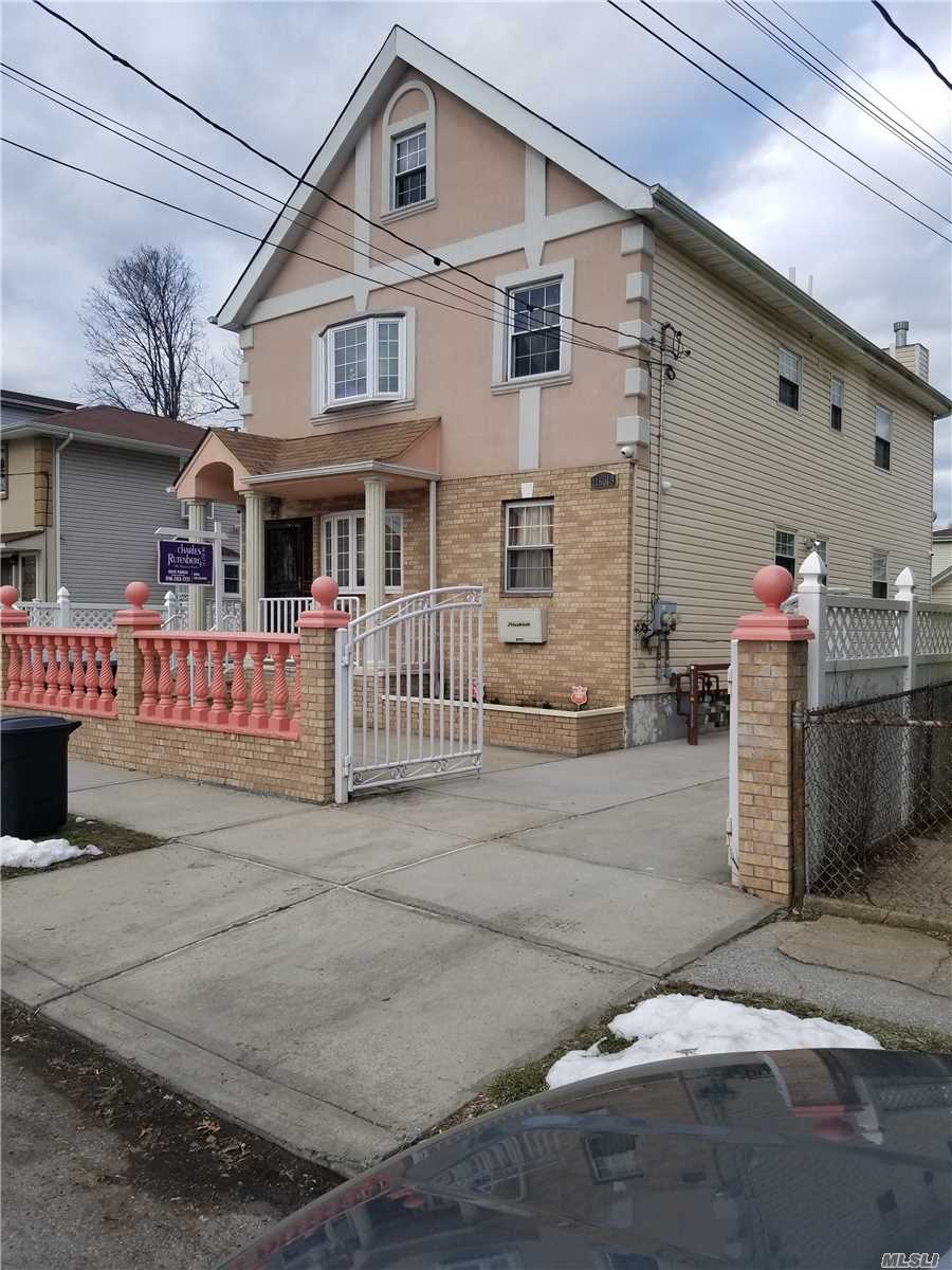 Residential For Sale in 116-19 133 St, S. Ozone Park, NY ,11420