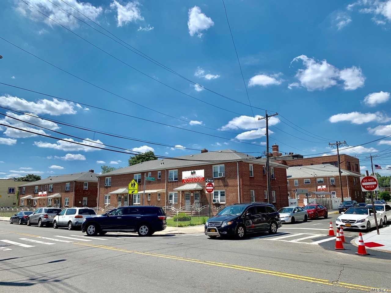 Commercial for sale in 18705-21 Baisley Blvd, Jamaica, NY ,11412