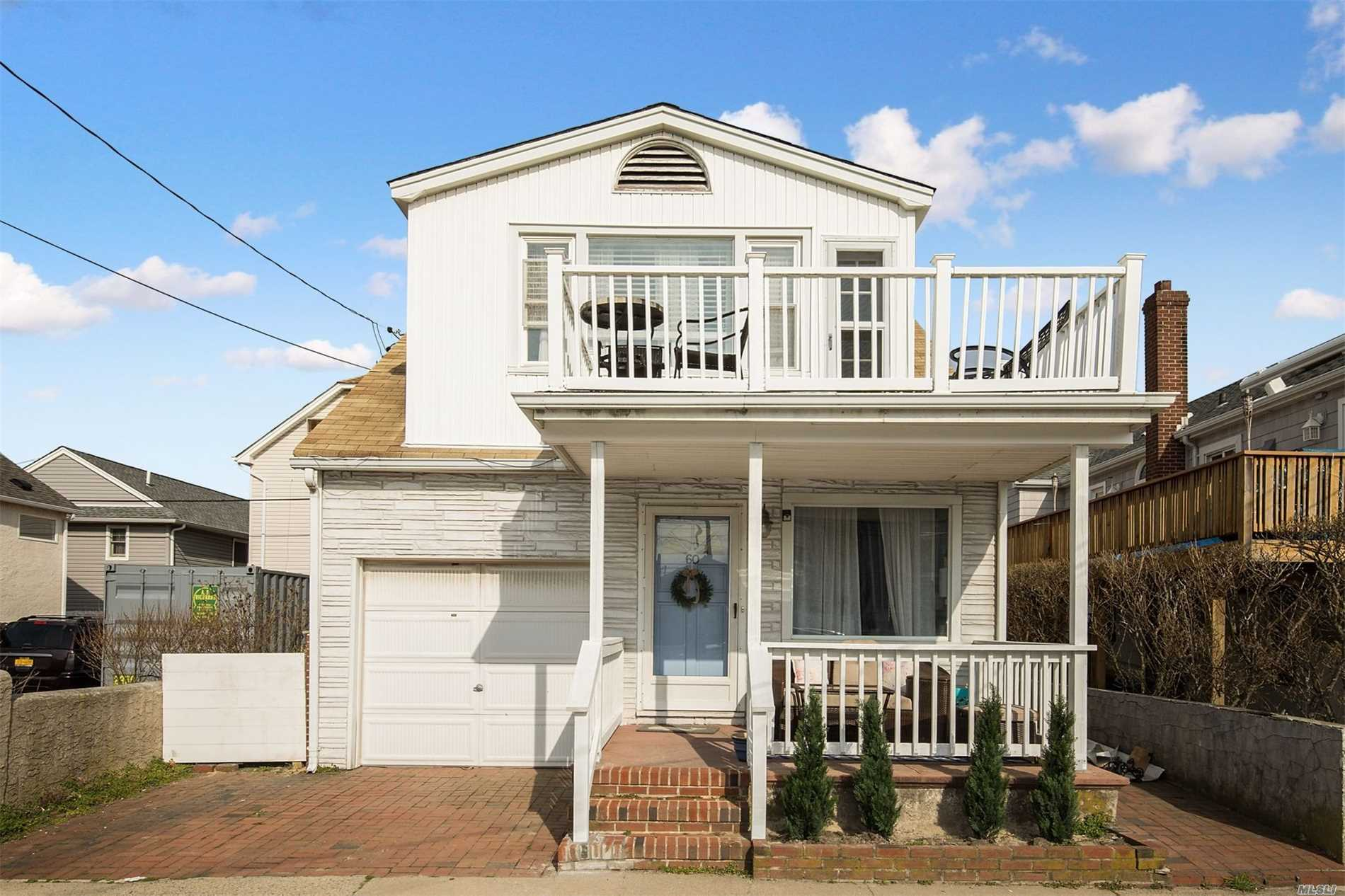 Residential For Sale in 60 Rochester Ave, E Atlantic Beach, NY ,11561