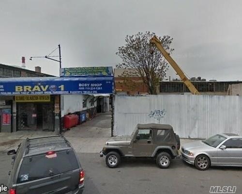 Land for sale in 35-30 12th St, Long Island City, NY ,11106