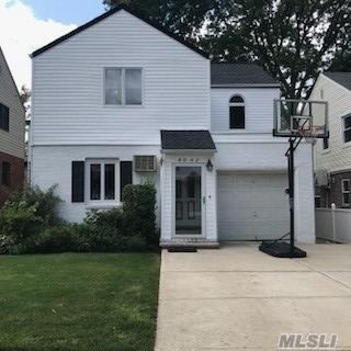 Residential For Sale in 80-62A 214th St, Hollis Hills, NY ,11427