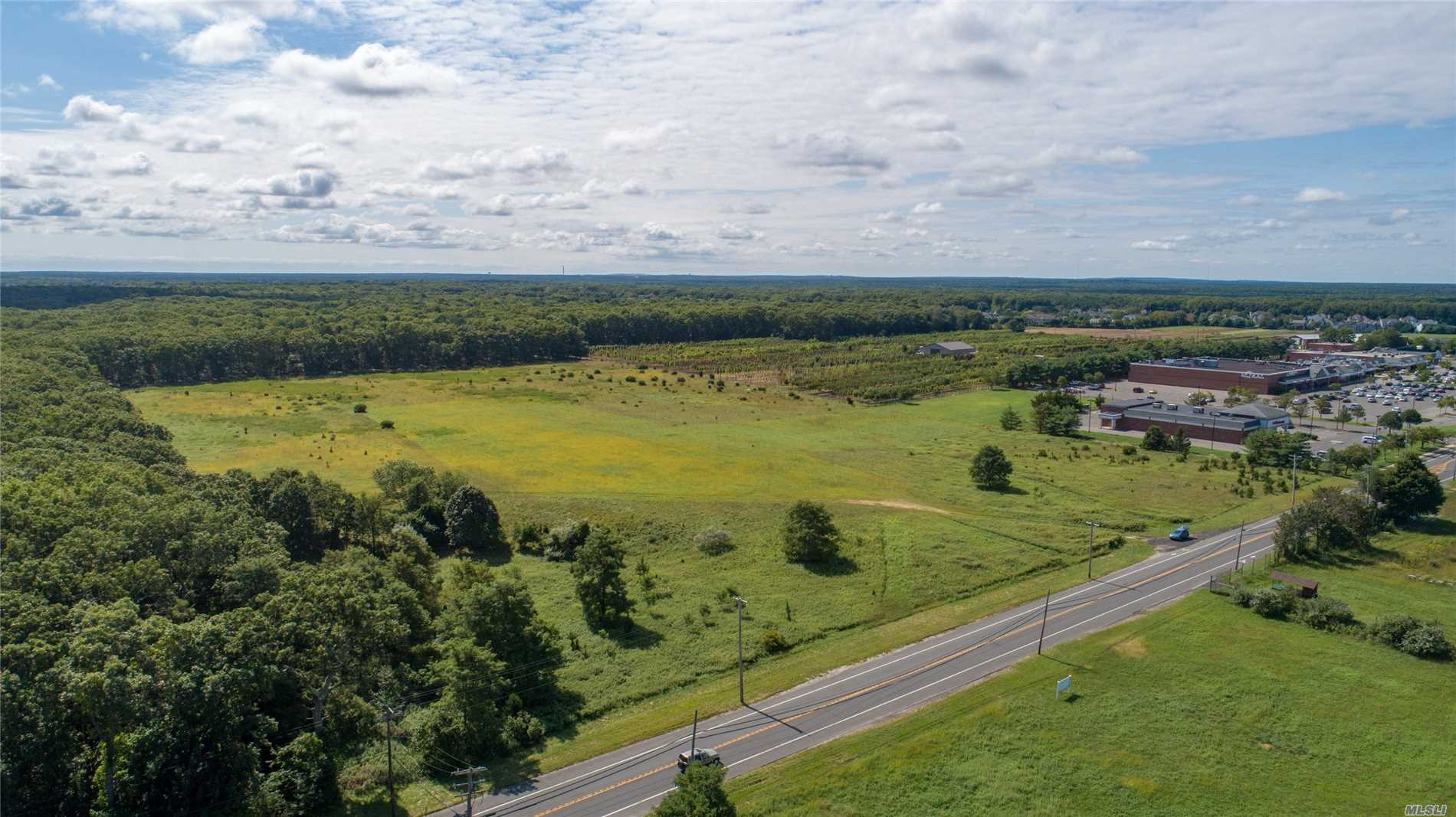 Commercial for sale in Lot 1 Route 25A, Wading River, NY ,11792