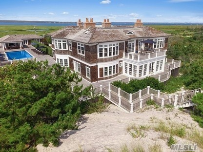 Residential For Sale in 83 Dune Rd, E. Quogue, NY ,11942