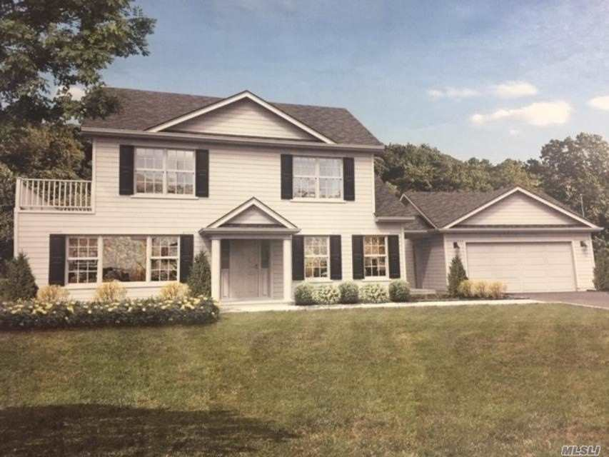 Residential For Sale in NW Corner Grandview, Shirley, NY ,11967