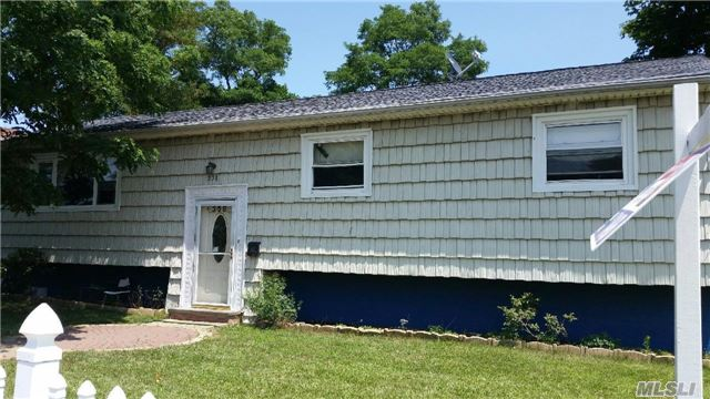 Residential For Sale in 358 Franklin S St, Hempstead, NY ,11550